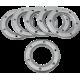 Discuri Supertrapp inox 3 inch 12 buc